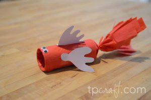 Image of Sea Life Puppet Set