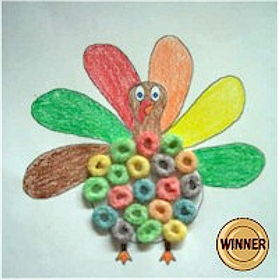 Image of Cereal Turkey