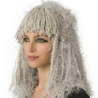 Image of Rag Doll Wig