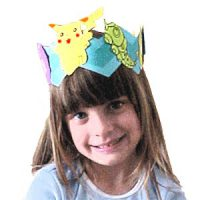 Image of Flower Power Headband