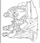 coloring-page-wisemen