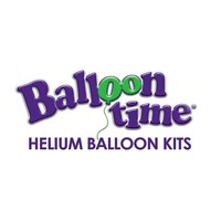 Image of Balloon Time