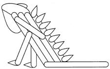 craft-stick-iguana-pattern