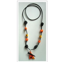 Image of Craft Foam Jewelry