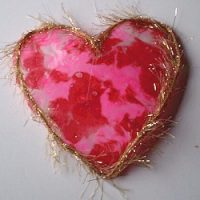 Image of Make A Valentine Heart Tree