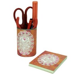 Mother's Day Desk Set
