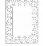 door-harp-pattern