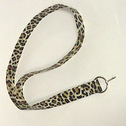 Image of Duct Tape Lanyard