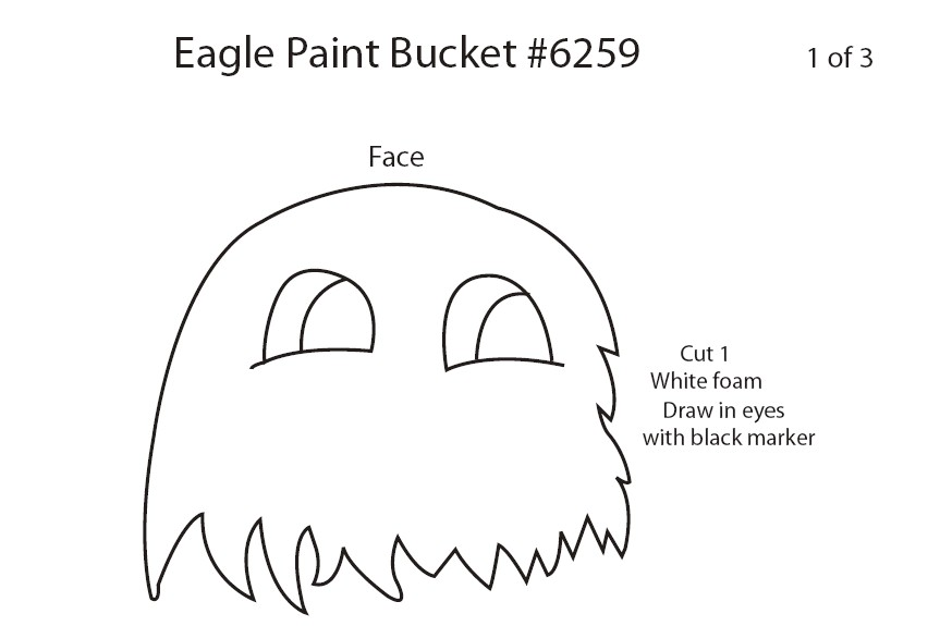 eagle-bucket-face