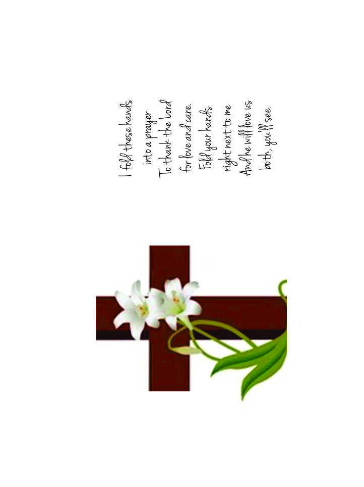 easter prayer printable 44BtcuKZ