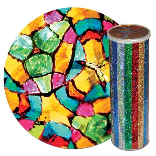 Pringles Kaleidoscope