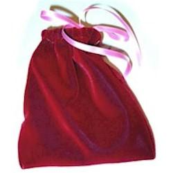 make a Valentine gift bag