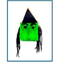 Image of Cheesy Jack O Lantern