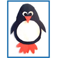 Egg Shaped Penguin