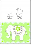 elephant-card-craft-pattern