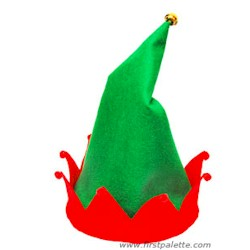 Image of Elf Hat