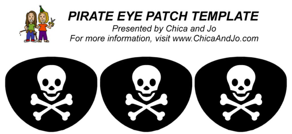 eye-patch-pattern