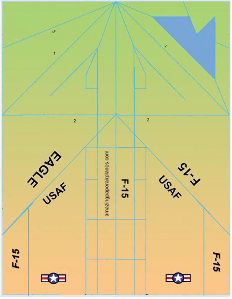 Paper airplane template paper airplane templates a promotional item that people keep beepmunk pronofoot35fo Gallery