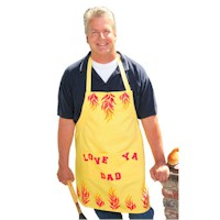Image of Flamin Hot Apron