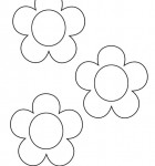 flower-pot-flowers-template