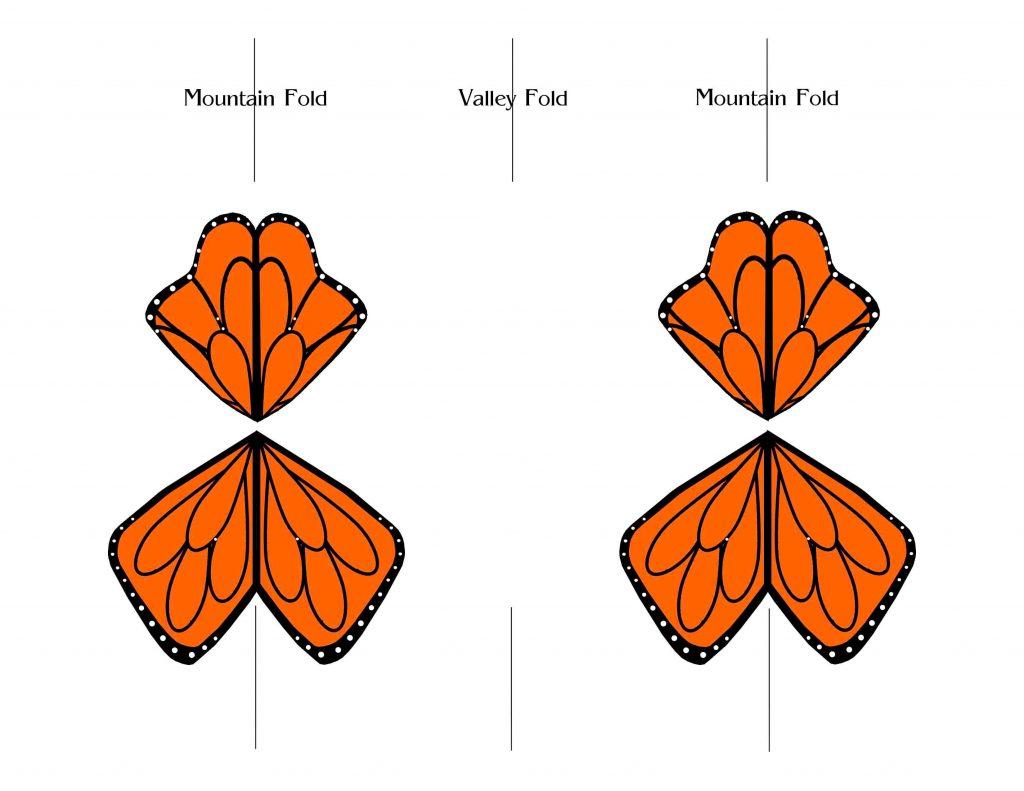 fluttering-monarch-butterfly