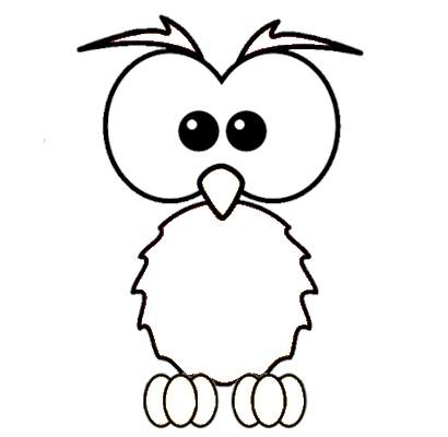 footprint-owl-printable-bw