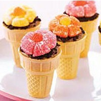 Image of Funny Face Desserts