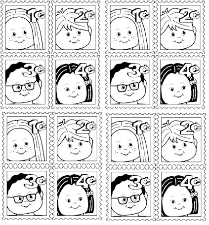 fun-stamps-bw