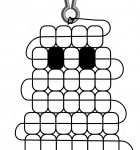 ghost-bead-pattern