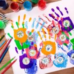 Good Citizen Preschool Craft