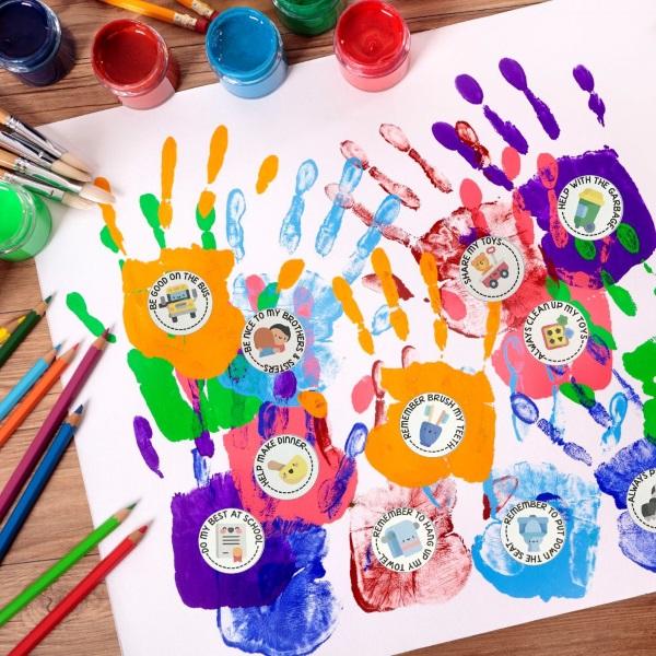 Good Citizen Preschool Craft