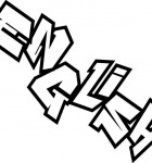 graffiti-english