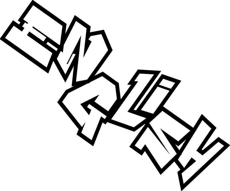 graffiti-english