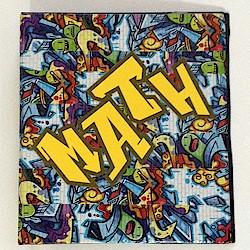 Graffiti Notebooks