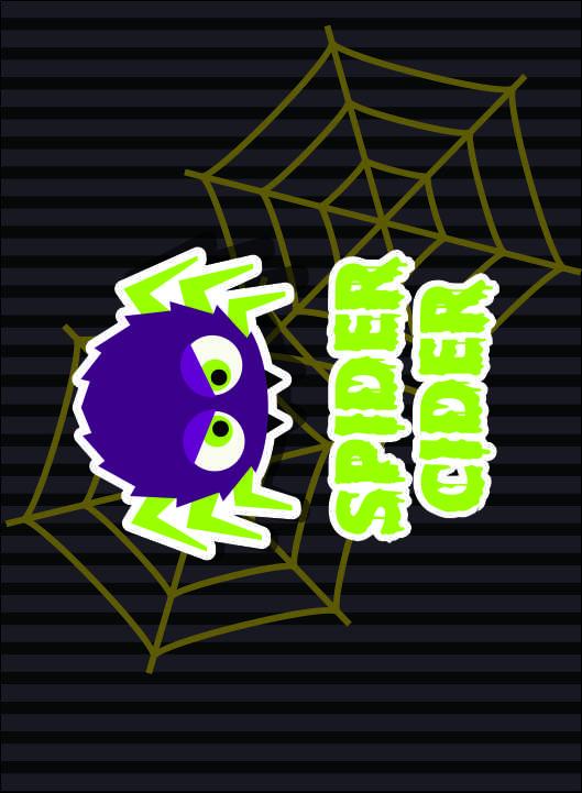 halloween-bottle-spider-label