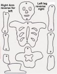 halloween-skeleton-craft-pattern