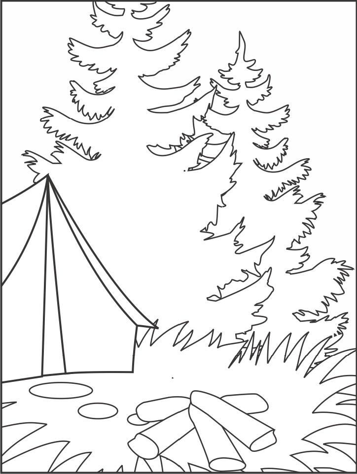 handprint-campfire-printable-bw