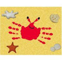 Image of Handprint Aliens