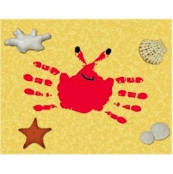 Image of Handprint Crab