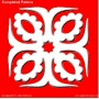 Image of Hawaiian Snowflake Designs