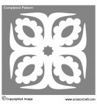 hawaiian-snowflakes-pattern