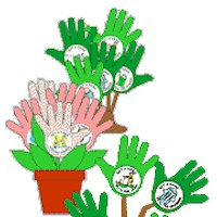 Image of Helping Hands Craft