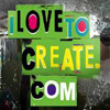 Image of ILoveToCreate.com