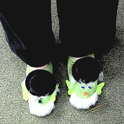 Irish Parade Shoes