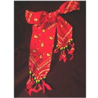 Image of Jamacian Bandanna Belt