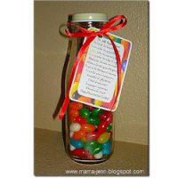 Image of Jelly Bean Color Craft