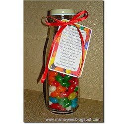 Image of Jelly Bean Prayer