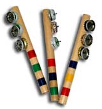Image of Musical Jingle Sticks