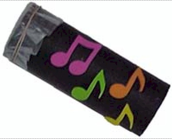 Image of Cardboard Tube Kazoo