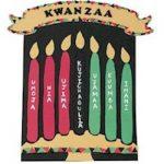 Make A Kwanzaa Banner